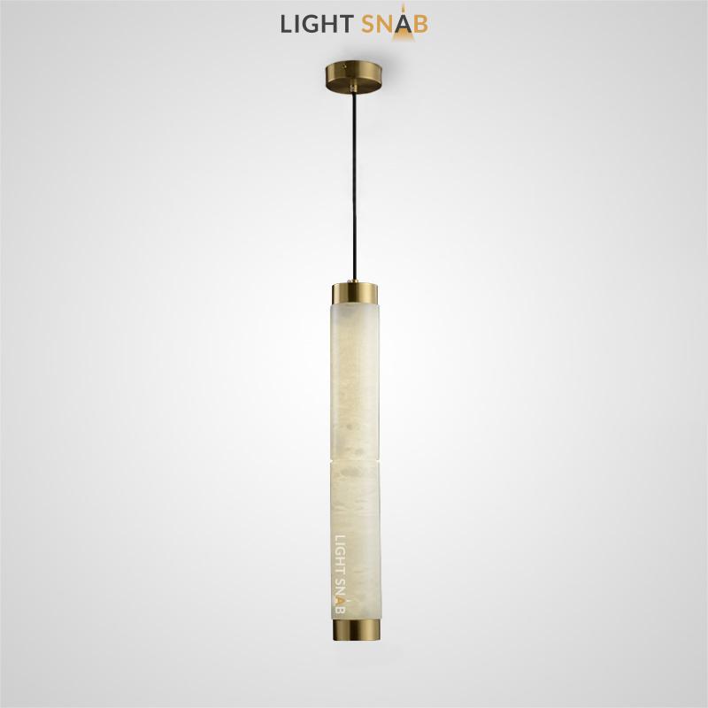 Подвесной светодиодный светильник Prisca размер S