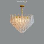 Люстра Rada 8 ламп