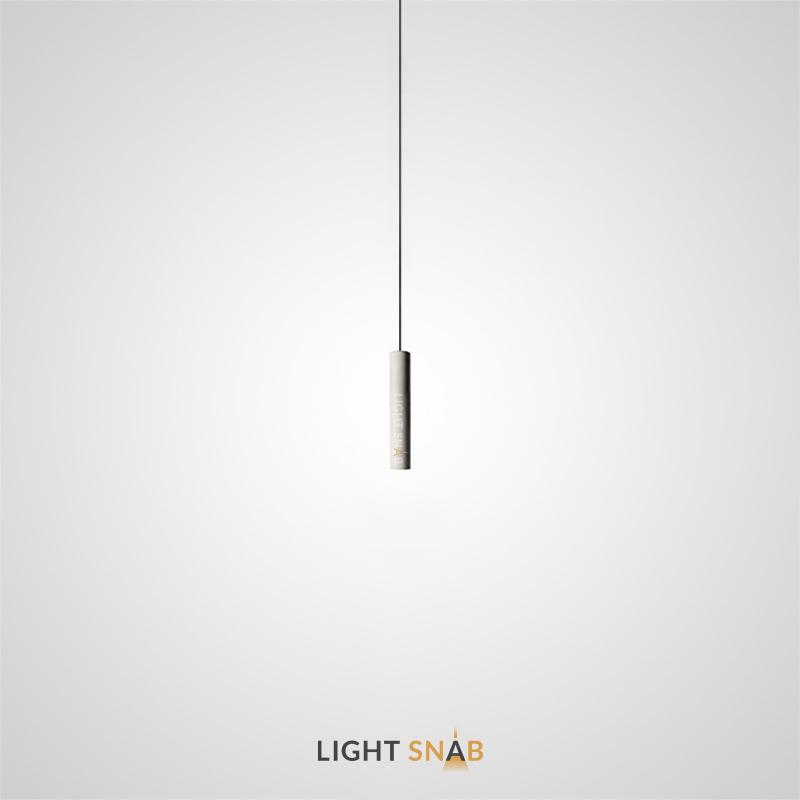 Подвесной светильник Reet размер S