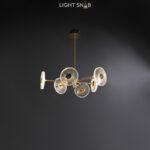 Люстра Rosemary B 6 ламп