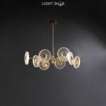 Люстра Rosemary B 8 ламп