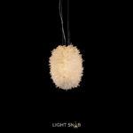 Подвесной светодиодный светильник Roslyn размер M