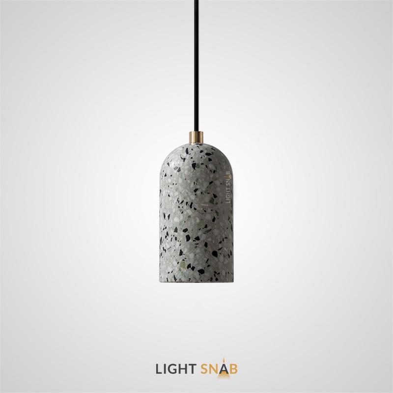 Подвесной светильник Runel цвет белый