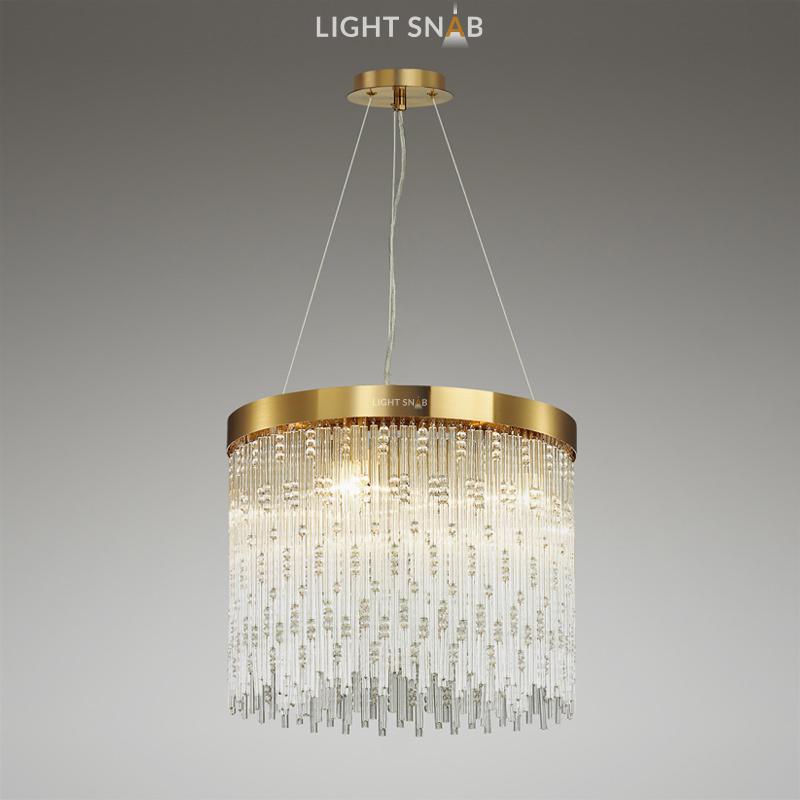 Люстра Sezgaerin 5 ламп