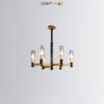 Люстра Sidonia 6 ламп