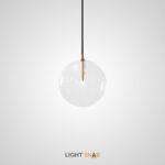 Подвесной светильник Siri размер XS