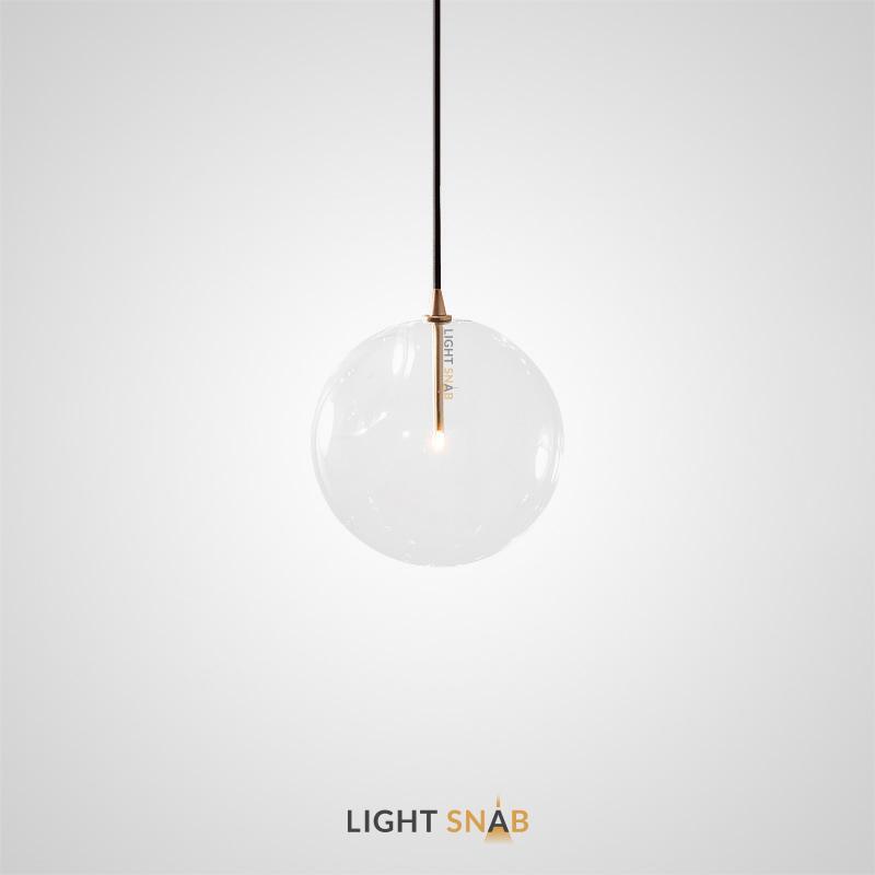 Подвесной светильник Siri размер L