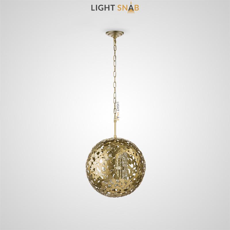 Дизайнерский подвесной светильник Sizgarin 6 ламп