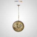 Дизайнерский подвесной светильник Sizgarin 8 ламп