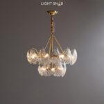 Люстра Stefani 12 ламп