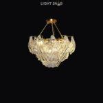 Люстра Stefani Ch 9 ламп