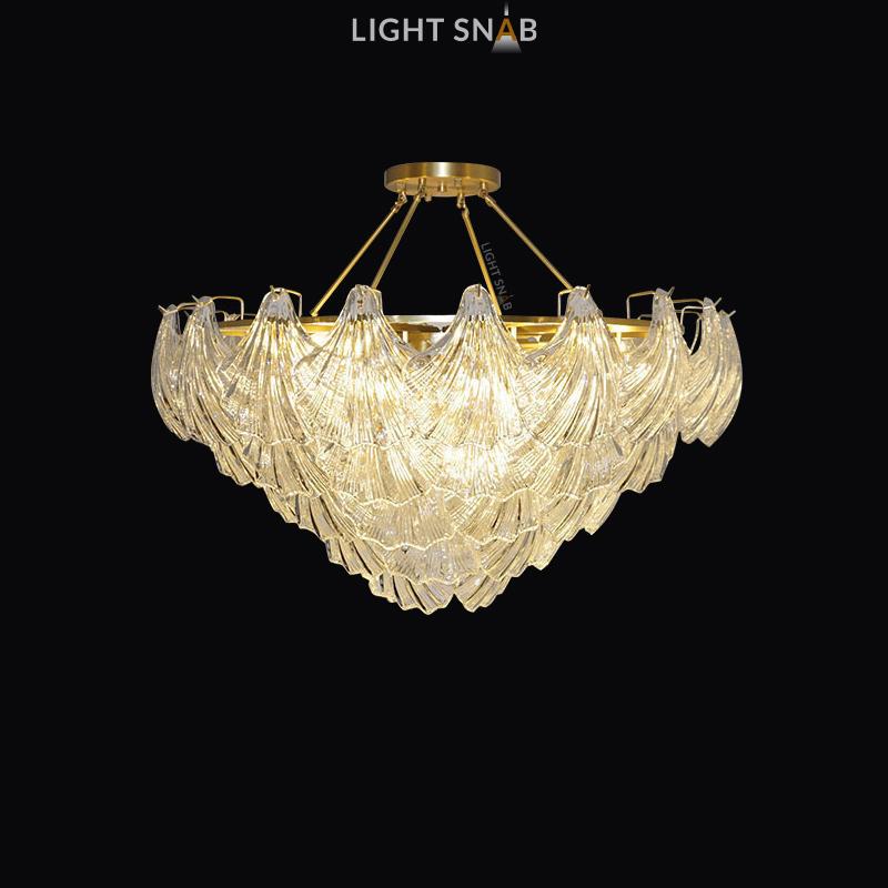 Люстра Stefani Ch 20 ламп