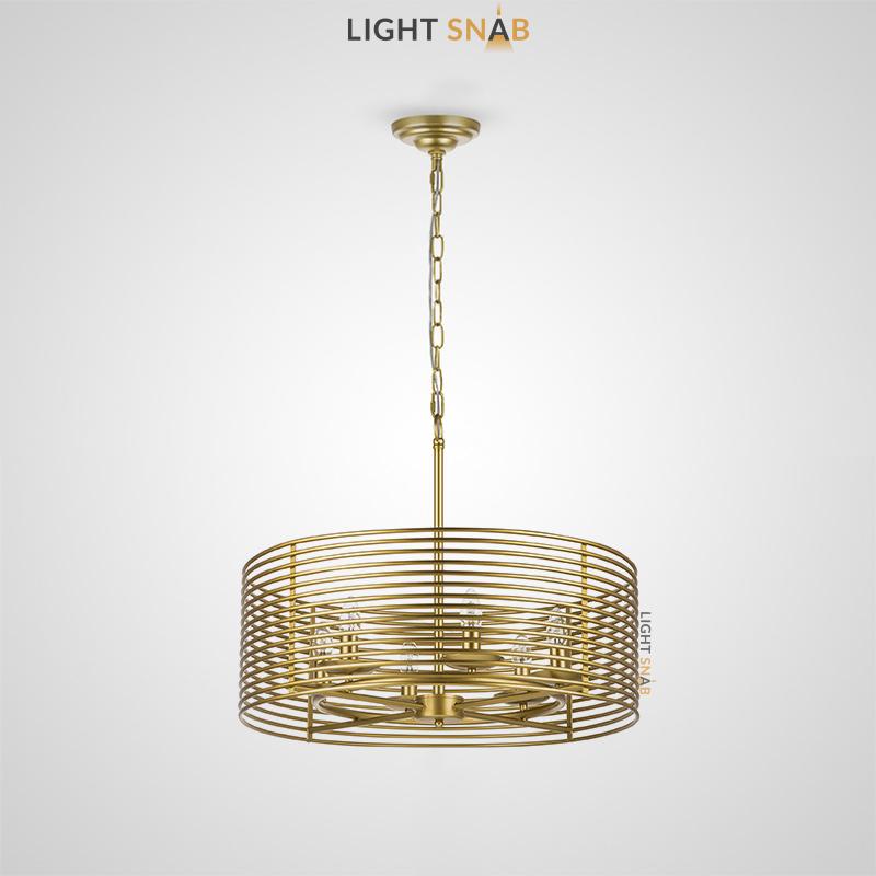Люстра Tafseg 6 ламп
