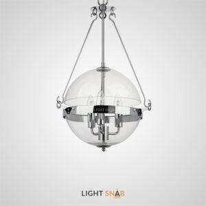 Подвесной светильник Tambelaeg