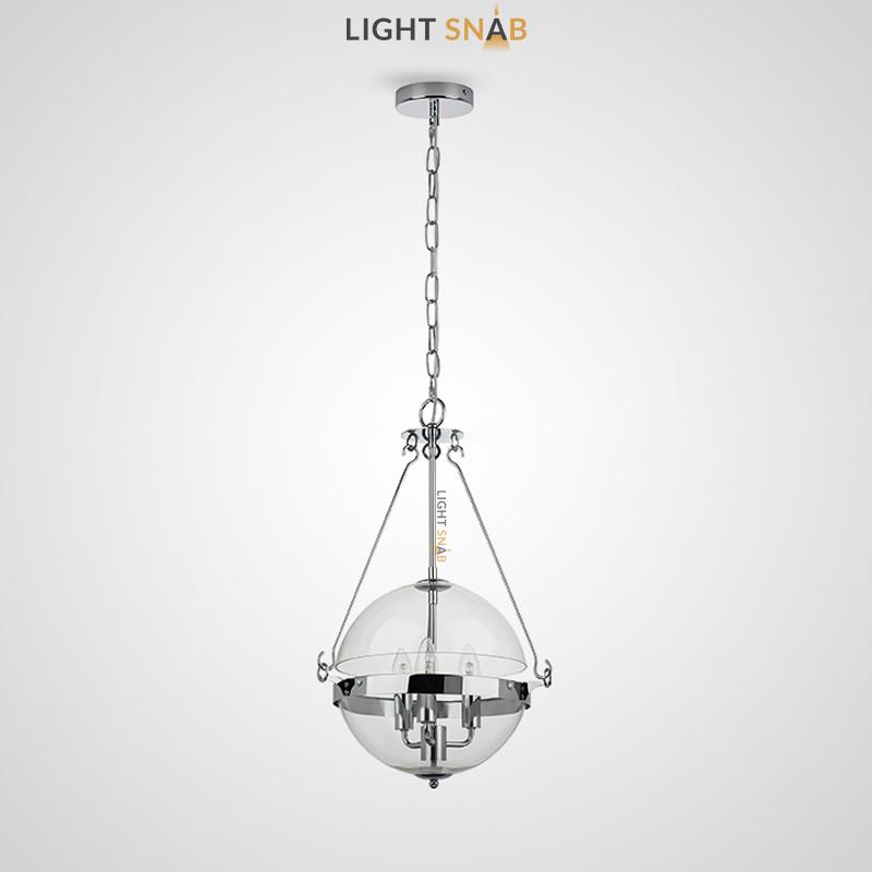 Подвесной светильник Tambelaeg модель 3 лампы