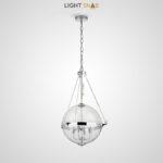Подвесной светильник Tambelaeg модель 4 лампы