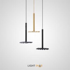 Подвесной светодиодный светильник Tobby