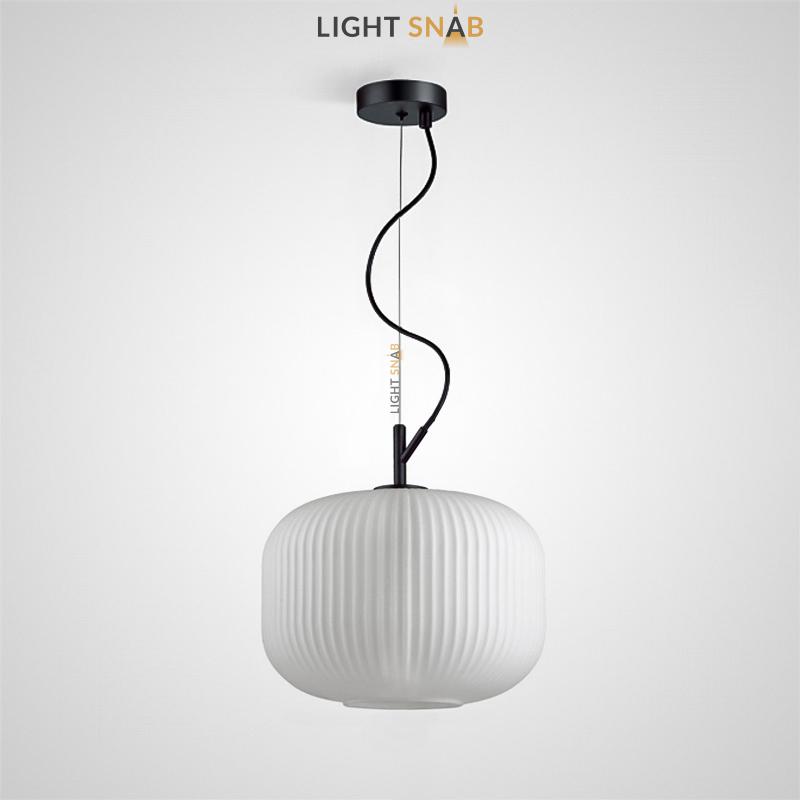 Подвесной светильник Urs One модель C