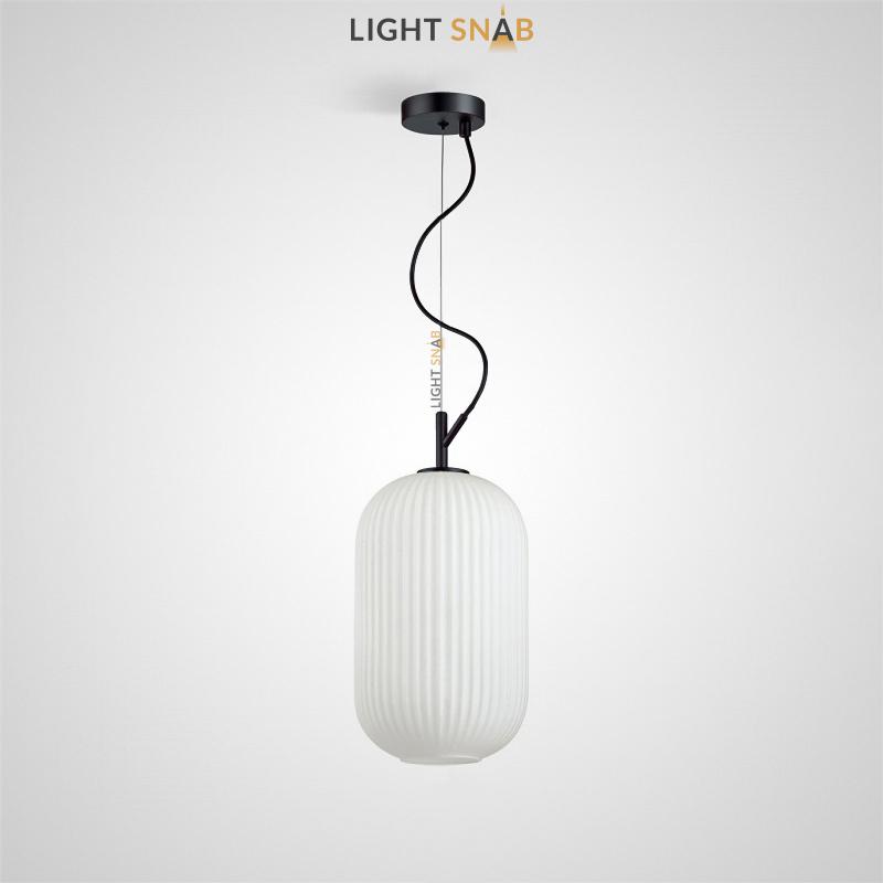 Подвесной светильник Urs One модель D