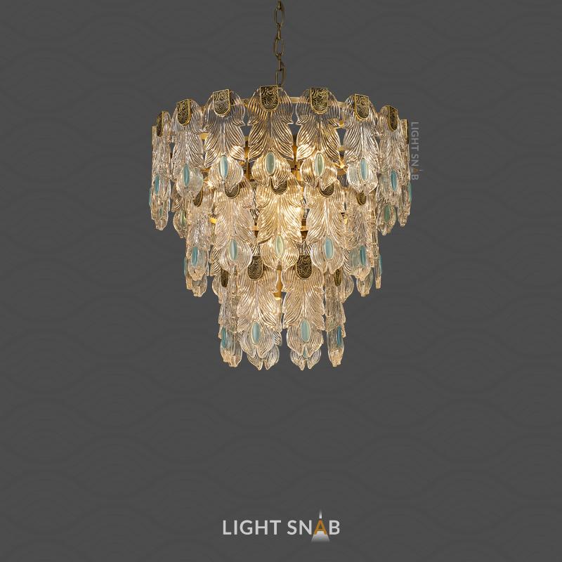 Люстра Vanessa 11 ламп