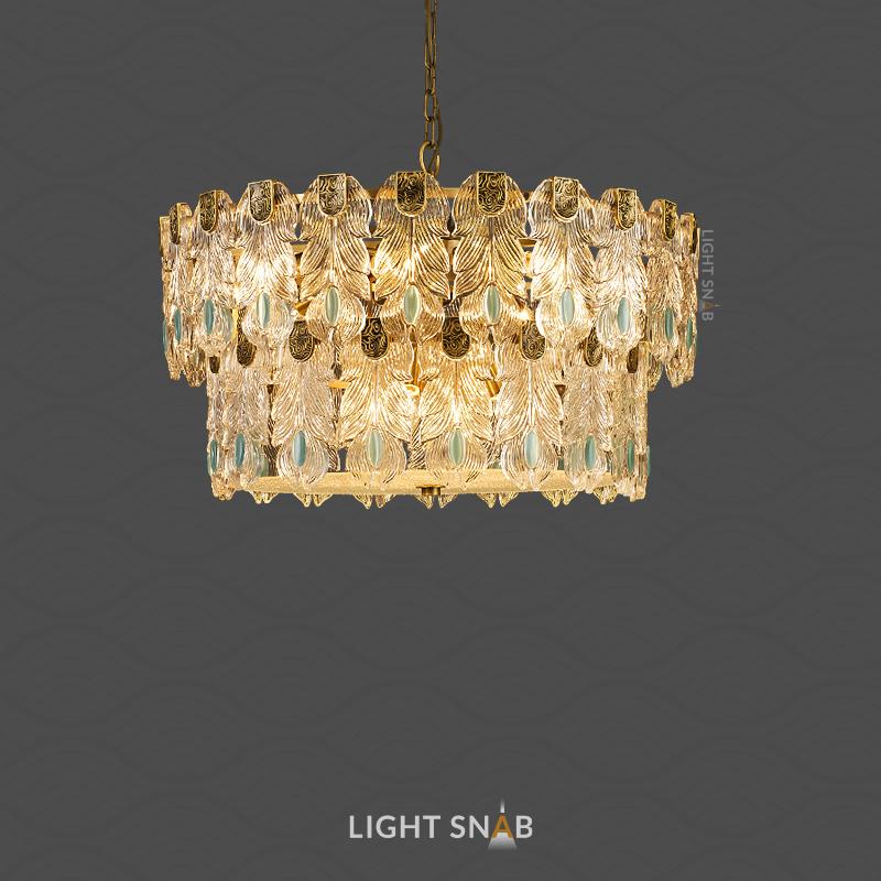 Люстра Vanessa 13 ламп