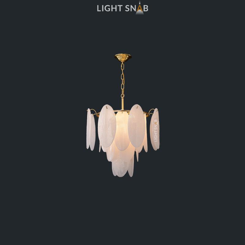 Люстра Vernon 8 ламп