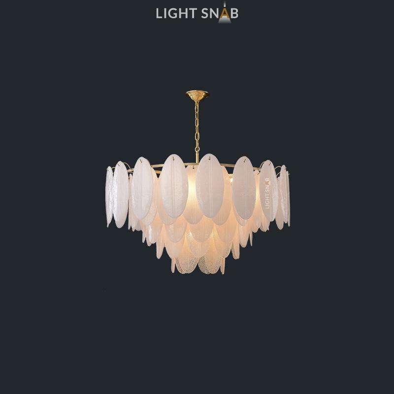 Люстра Vernon 16 ламп