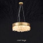 Дизайнерская люстра Verona 12 ламп. Тип A