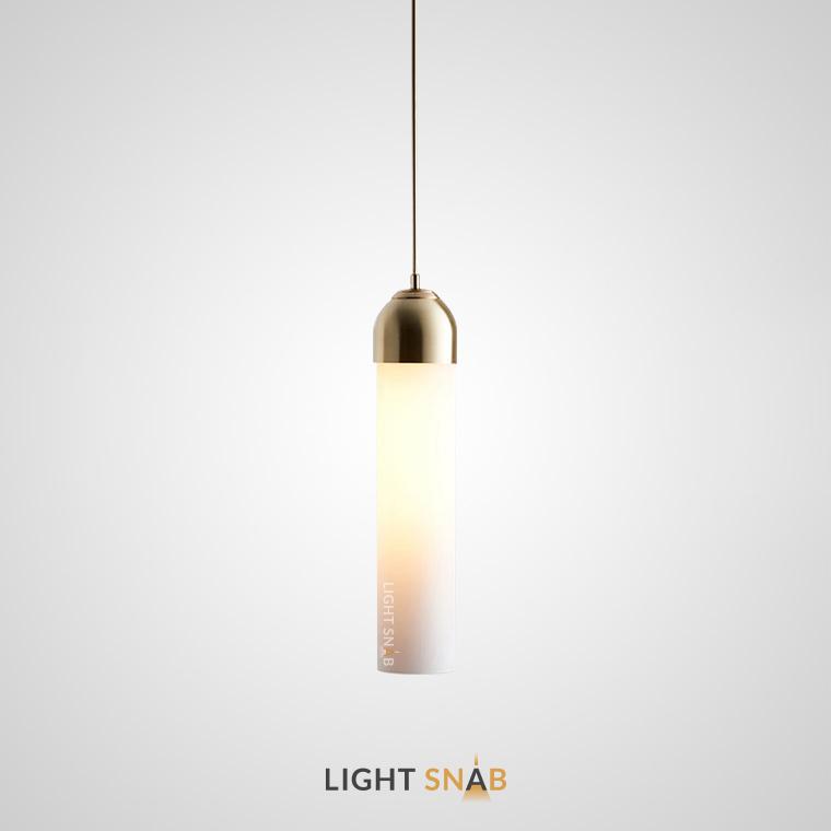 Подвесной светильник Vian B цвет белый