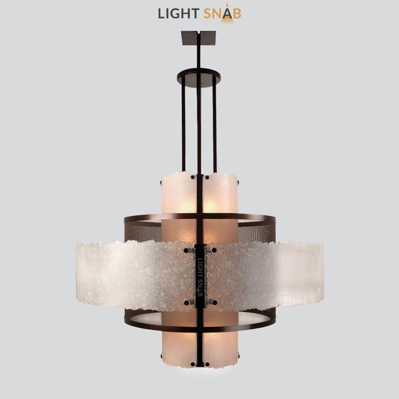 Люстра Viking 10 ламп