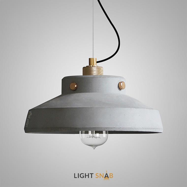 Подвесной светильник Ziel модель C
